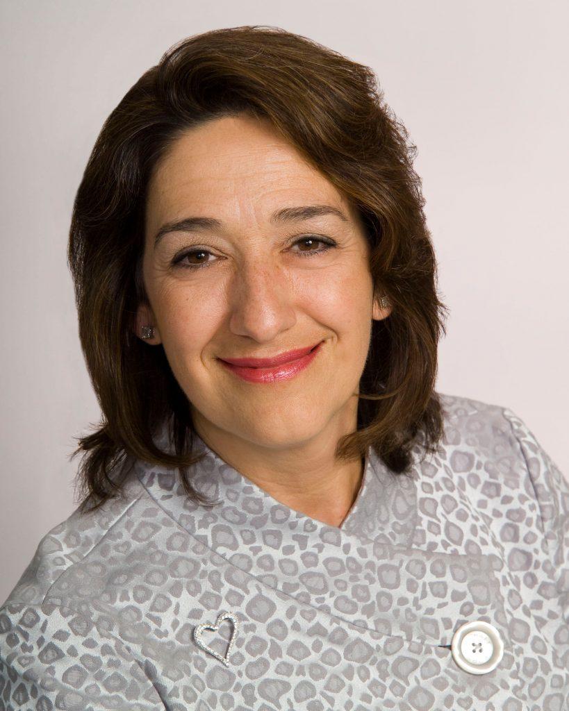 Deborah Carducci Executive Portrait